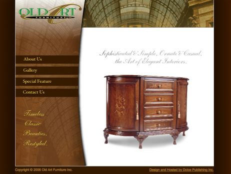 Art furniture inc image search results Home furniture design inc