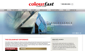Colourfast home-small