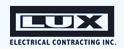 LUX Electrical Contracting Inc.