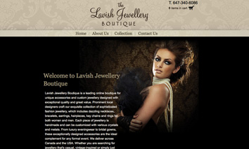 Lavish Jewellery Boutique