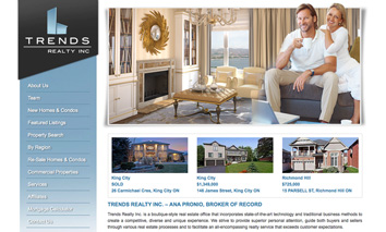 Trends Realty Inc 1 Preview