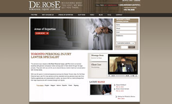 De Rose Personal Injury Lawyers