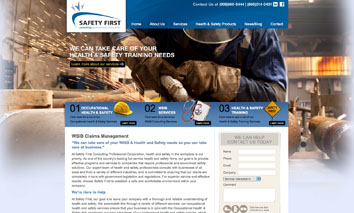 Safety Consulting - Occupational Health and Safety