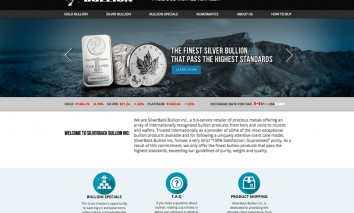 gold-silver-silverback-bullion-webdesign-1