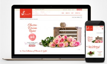 Vaughan-flowers-Web-mobile-design-1