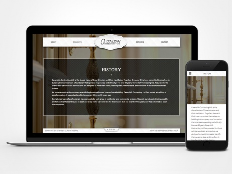 cavendish-contracting-web-mobile-design-3