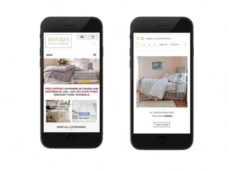 davids-fine-linens-web-site-design-mobile1