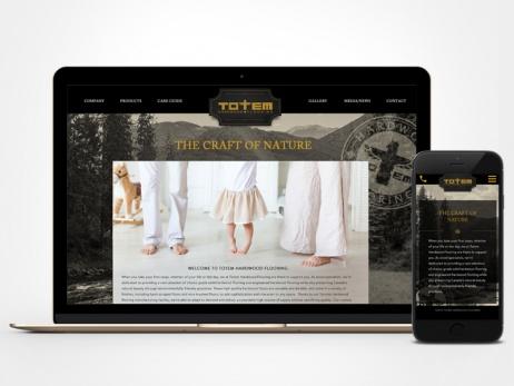 totem-hardwood-flooring-website-design-1