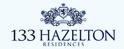 133 Hazelton Residences