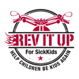 Rev it Up for Sick Kids
