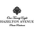 128 Hazelton Residences